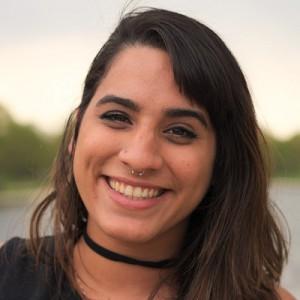 Rebeca Pedrosa